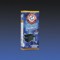 Arm & Hammer 84116 Trash Can & Dumpster Deodorizer