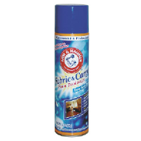 Arm & Hammer 84128 Fabric & Carpet Foam Deodorizer