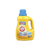 Arm & Hammer 8495600 Plus the Power of OxiClean® Liquid Laundry Detergent