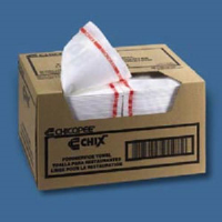 "Chicopee 8242 Chix® Foodservice Towels, 13 x 21"", 150/Cs."