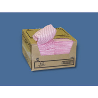 Chicopee 8507 Chix® Pink Diamond Wet Wipes, 200/Cs.
