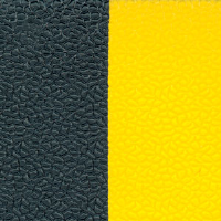 Crown Matting CK0035YB Comfort-King Safe-N-Easy 441 Mats
