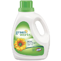 Clorox 30319 Green Works® Liquid Laundry Detergent, 4/Case