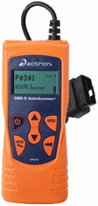 Actron Cp9175 Autoscanner Trilingual American Parts Equipment Supply Order Online