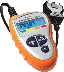 Actron CP9410 PocketScan Plus