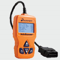 Actron CP9575 Trilingual OBD II & CAN Scan Tool