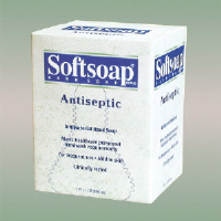 Colgate-Palmolive 1926 Softsoap® Antiseptic Soap, 12/800 mL