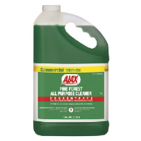 Colgate-Palmolive 4209 AJAX® Pine Forest All-Purpose Cleaner, 4/1 Gal
