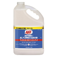 Colgate-Palmolive 4949 AJAX® Ammonial™ All-Purpose Cleaner, 4/1 Gal