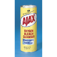 Ajax® 14278 Oxygen Bleach Powder Cleanser, 21 Oz, 24/Cs.