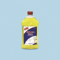 Colgate-Palmolive 41197 AJAX® All-Purpose Cleaner, Lemon, 12/32 Oz.