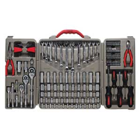 Cooper Tools CTK148MP Crescent® 148 Pc. Professional Tool Set
