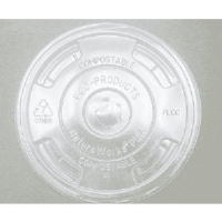 Eco Products EP-FLCC Renewable Resource Compostable Cup Lids