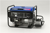 Yamaha EF4000DE 4000 Watt Generator w/ Electric Start