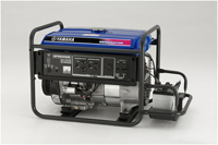 Yamaha EF5200DE 5200 Watt Generator w/ Electric Start
