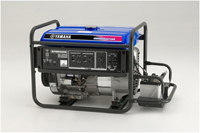 Yamaha EF6600DE 6600 Watt Generator w/ Electric Start