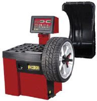Corghi Products EM8540 Tire Balancer