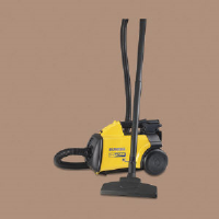 Electrolux 3670 Mighty Mite® Canister Vacuum