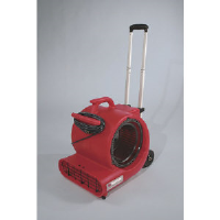 Electrolux 6052 Sanitaire® Commercial Air Mover with Dolly