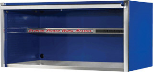 "Extreme Tools EX7201HCBL 72"" Extreme Power Work Station™ - Blue"