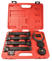 EZ Red EZLINE Laser Multi-Alignment Tool Kit