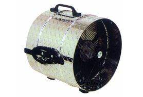 "J&D Manufacturing VICS20 20"" Confined Space Ventilator"