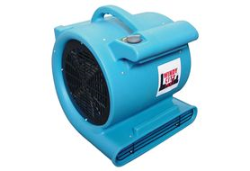 Windy City 2500 Carpet Blower, 2500 CFM