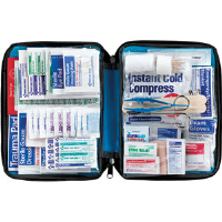 First Aid Only FAO-442 299 Pc. All-Purpose Kit, Softpack Case