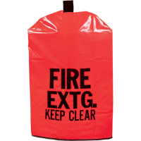 Extinguisher Cover, Small