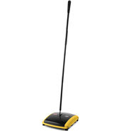 Rubbermaid 4213-88 Dual Action Carpet Sweeper