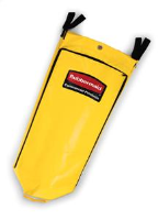 Rubbermaid 9T80 High Capacity Vinyl Replacement Bag