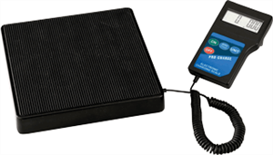 FJC Inc. 2850 Pro-Charge Electronic Scale