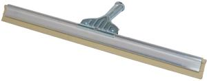 Unger FM600 Push/Pull Soft Rubber Floor Squeegee, 24""