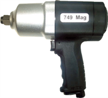 "Florida Pneumatic 749 3/4"" Dr. Magnesium Impact Wrench"