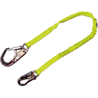 North Safety FP28829/6 Decelerator® Energy Absorbing Lanyard
