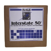 Franklin F195022 Interstate 50® Variable UHS Floor Finish, 4x1 Gallon