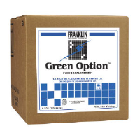 Franklin F330325 Green Option™ Floor Sealer/Finish
