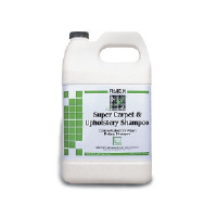 Franklin F538022 Super Carpet & Upholstery Shampoo