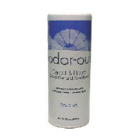 Fresh Products 12-14-00LE Odor-Out Carpet & Room Deodorant, Lemon