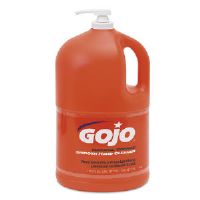 Gojo 0945-04 Natural Orange™ Smooth Hand Cleaner Lotion