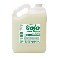 Gojo 1865-04 Green Certified Lotion Hand Cleaner, 4/1 Gallon