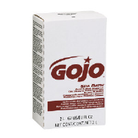 Gojo 2252 Spa Bath Body & Hair Shampoo