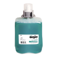 Gojo 5263-02 Luxury Foam Hair & Body Wash