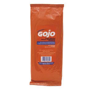 Gojo 6285 Gojo Fast Wipes® Hand Cleaning Towels, 6/60