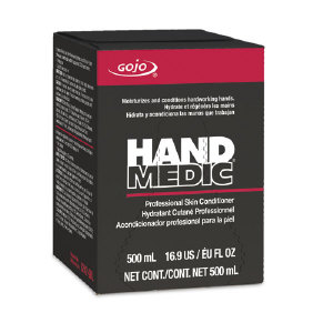 Gojo 8242 Hand Medic Professional Skin Conditioner