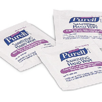 Gojo 9021-1M Purell® Sanitizing Hand Wipes