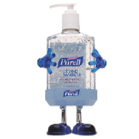 Gojo 9600-PL1 Purell® Pal Desktop Dispenser
