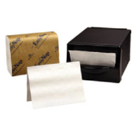 Georgia Pacific 320-15 EasyNap® Dispenser Napkins, Brown