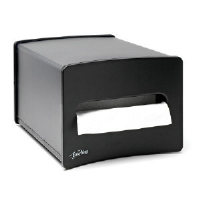Georgia Pacific 545-10 EasyNap® Countertop Napkin Dispenser