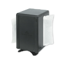 Georgia Pacific 545-20 EasyNap® Tabletop Napkin Dispenser